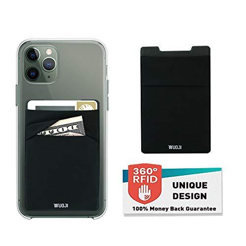2 x iPhone SE 5 5s 6 7 Bastone a credito//debito//Business Card//foto ID Holder
