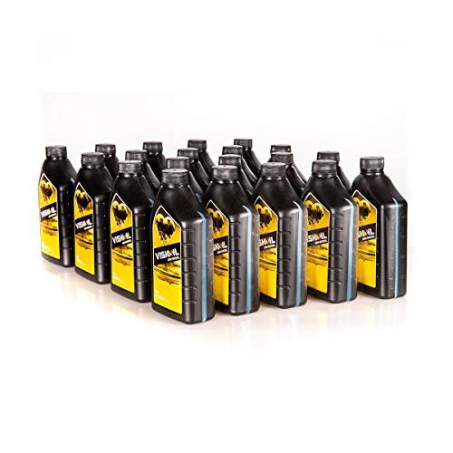 Lubrificanti Viskoil VISK15W4020X1 20X1 Litro Aceite De Moto