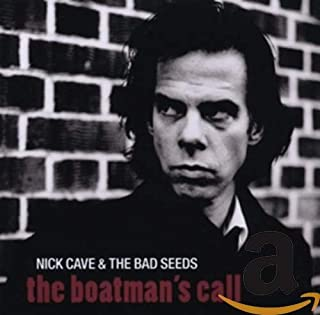 The Boatman's Call (2011 Remaster) (B004KX5KRQ) | Amazon price tracker / tracking, Amazon price history charts, Amazon price watches, Amazon price drop alerts