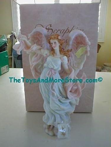 forma única Hope... Light in the Distance, Breast Cancer Cancer Cancer Awareness Angel, Seraphim 78104 by Seraphim Angels  garantía de crédito