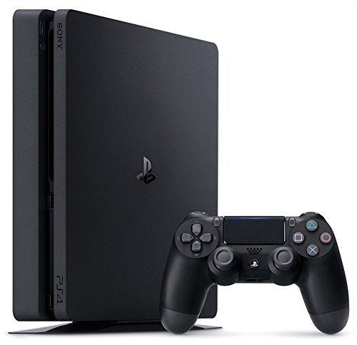 PlayStation 4 Slim 500GB Console - Call of Duty: Infinite Warfare Bundle [Discontinued]