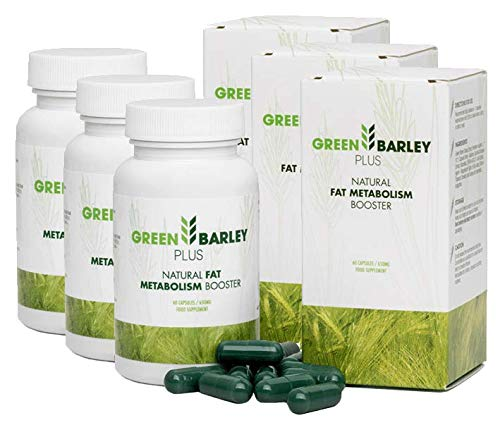 green barley plus prawdziwe opinie