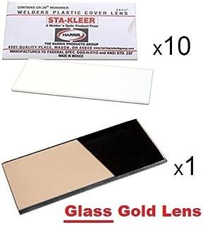 10 Clear Hood Lens Cover 2