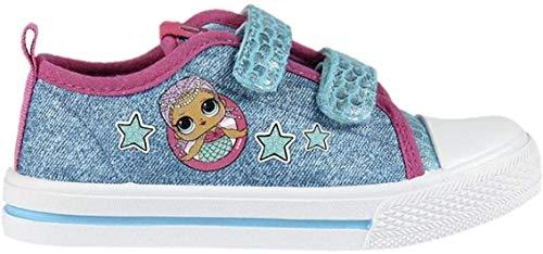 | Zapatos De Niñas | Bellamente Diseñado | La última Tendencia! | Con Merbaby! | 33 EU |