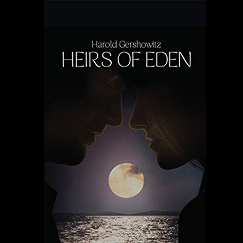 Heirs of Eden audiobook cover art