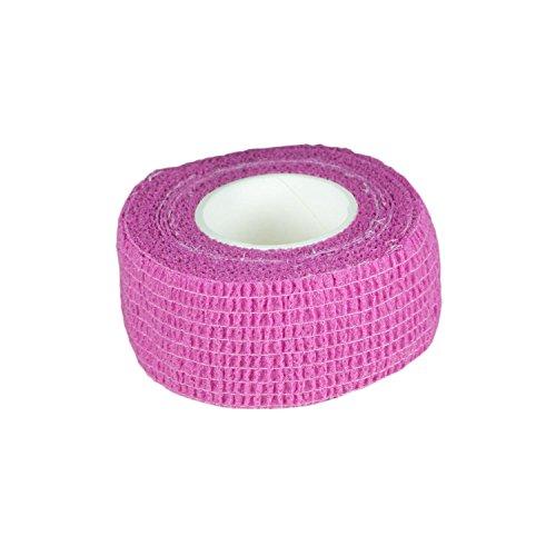 Target Protection Rose de protection de la peau Protection des Doigts Flexible et 4