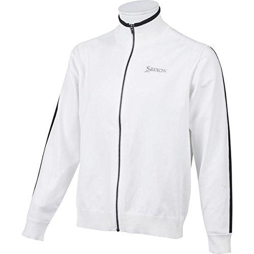 [スリクソン] セーター RGMLJL01 メンズ WH00(ホワイト) 日本 L-(日本サイズL相当)