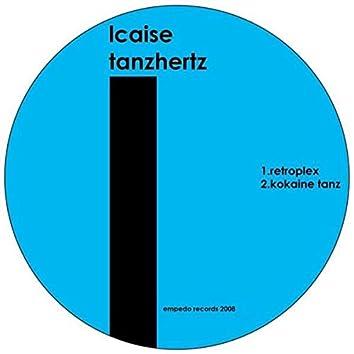 Tanzhertz EP