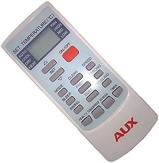 Topiky Telecomando ABS per climatizzatore AUX YKR-F//001 YKR-F//09R//010 F//06