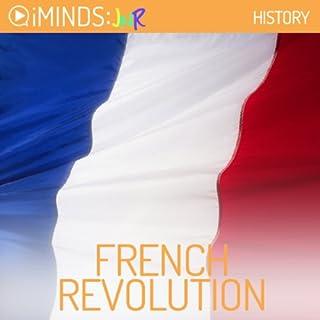 French Revolution cover art