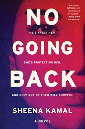No Going Back: A Novel (Nora Watts Book 3)
