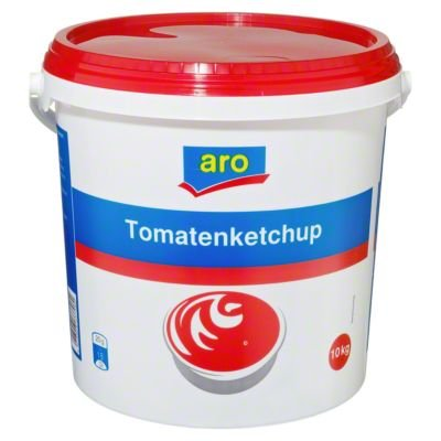 Aro Tomatenketchup, 10 kg
