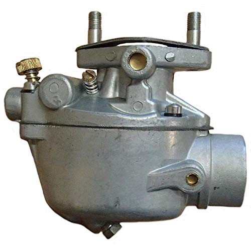 R0164 New Fits Ford Fits New Holland Tractor Carburetor 600 700 Marvel Schebler TSX580