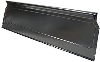 Auto Metal Direct Front Bed Panel - 67-72 Chevy GMC Truck Fleetside w/Wood Bed