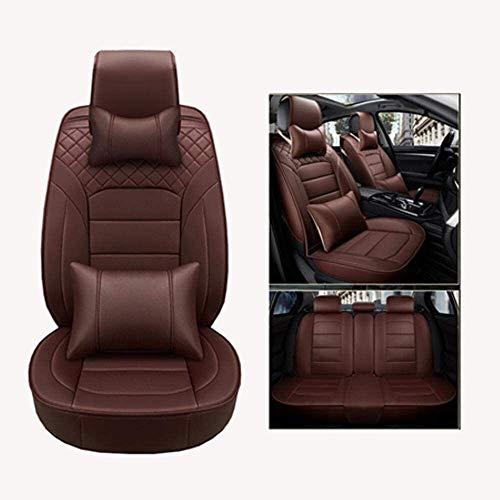 Cubierta de silla de coche para Usado para Cubierta de asiento de coche for la PU del cuero del asie