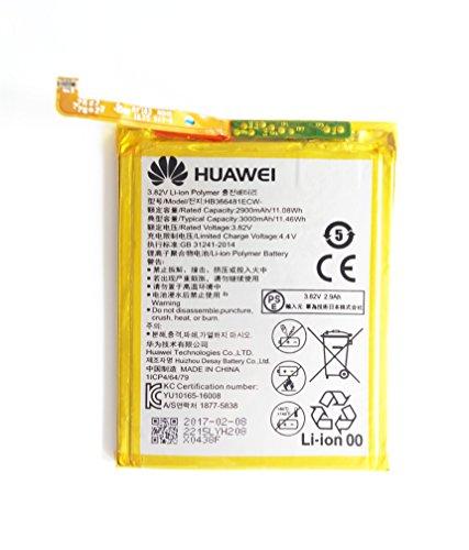 Batterie hb366481ecw Huawei für Huawei P9 - 2