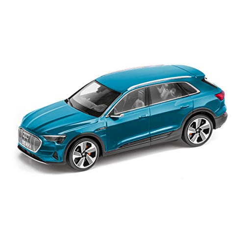 Audi collection 5011820631 Audi e-tron 1:43 Antiguablau