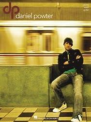 Daniel Powter: Piano / Vocal / Guitar