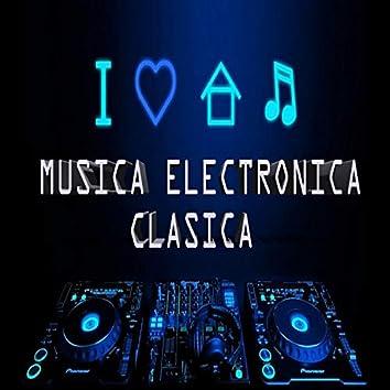 Música Electrónica Clasic
