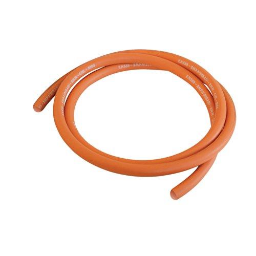 Silverline 675371 - Manguera para gas sin conectores (2 m)
