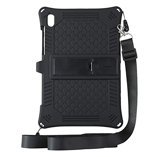 Dasing for Galaxy Tab S6 T860 T865 Case 10.5 Inch Tablet Case Tablet Stand with Strap and Capacitor Pen