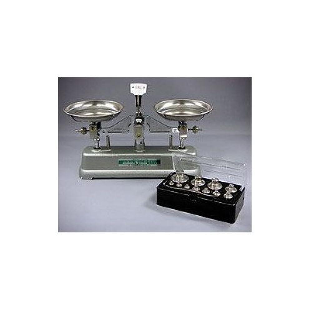のれんメカニックプレミアム村上衡器 普通型上皿天びん MS型 MS-2 2kg 分銅のみ