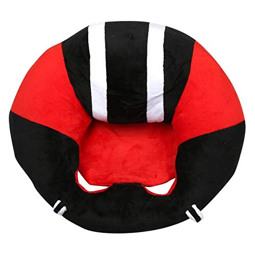 Buy Bargain Baby Plush Seat Portable Sofa Stroller Accessories Support Soft Learning to Sit Chair fo...
