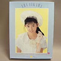 1980年代 アマダ ジグソーパズル 相川恵里 500ピース 古い 昔の ビンテージ 80年代アイドル グッズ