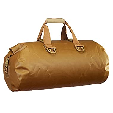 Watershed Yukon Waterproof Duffel, Coyote (Fgw-Yuk-Coy)