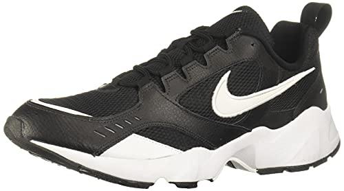 Nike Air Heights, Zapatillas Hombre, Negro Black White 003, 40 EU