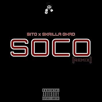 Soco (Remix)
