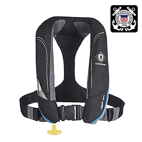 Crewsaver Crewfit 40 Pro Inflatable PFD Automatic