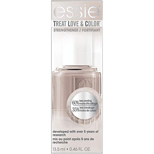 Essie Treatments - Treat Love & Color Strengthener - Right Hooked - 13.5 mL/0.46 oz