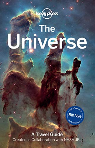 The Universe (Lonely Planet) (English Edition)