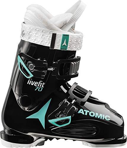 ATOMIC(アトミック) スキーブーツ LIVE FIT 70 (ライブ フィット 70) W レディース AE5016680 23.0