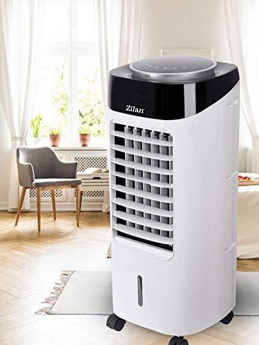 3in1 Air Cooler – Mobile Klimaanlage mit 7 Liter Kapazität Bild 2*