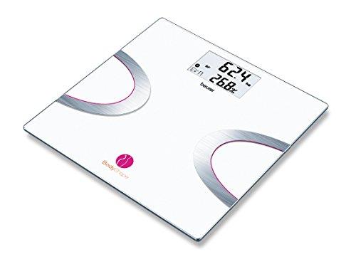 Balança Diagnóstico Beurer BF710 180Kg Bluetooth
