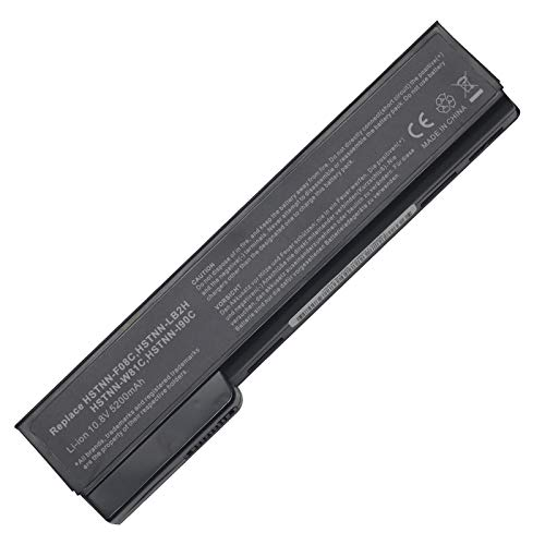 BTMKS Notebook Laptop Li-ion battery for HP EliteBook 8460p 8460w 8560p 628670-001 8470P 8570P ProBook 6460b 6565b 6560B 6475b 628666-001 628668-001 CC06 CC06XL CC09 HSTNN-I90C HSTNN-LB2H HSTNN-LB2F