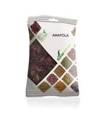 Amapola Bolsa 20 gr de Soria Natural
