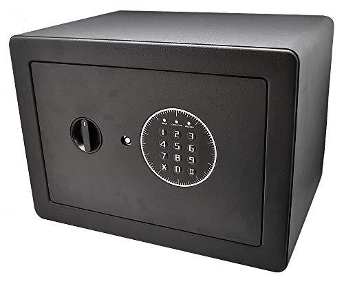 Uhrenbeweger Safe Wand und Möbelmontage 11380