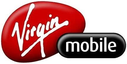 Virgin Mobile Canada Micro Sim Card, MicroSim