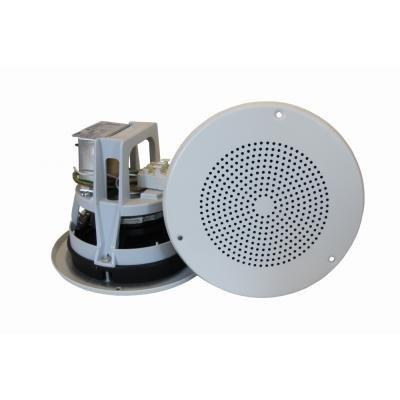mid38–DNH b-56012,7cm 30W Metall Schraube passen Musik Deckenlautsprecher Zweiwege-Lautsprecher System