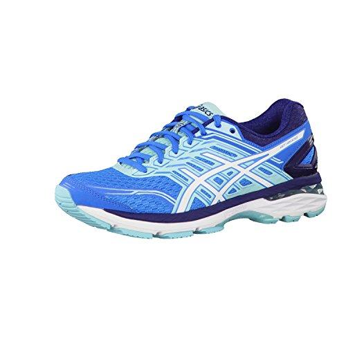 ASICS Gt-2000 5, Zapatillas de Running para Mujer, Azul (Diva Blue /...