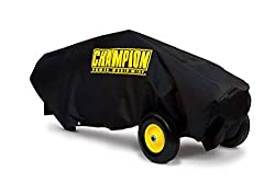 Champion 7 Ton Weather Resistant Cover Review