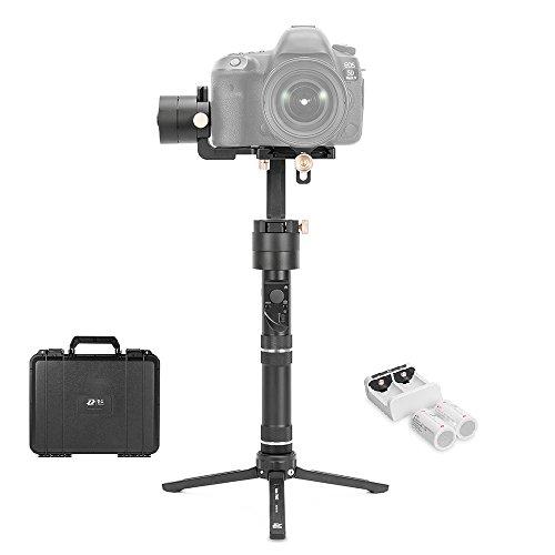 Zhiyun Crane Plus 3 Axis Handheld Gimbal Stabilizer 2500g Payload for Canon Nikon Sony Panasonic (Zhiyun Crane Plus)