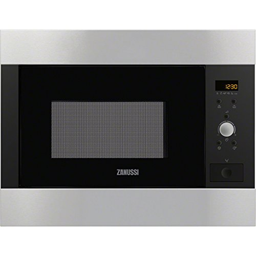 Zanussi ZBM26542XA Integrado 26L 900W Acero inoxidable