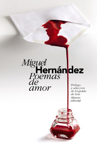 Poemas de amor: Antología (El libro de bolsillo - Literatura)