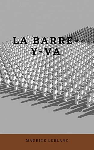 La Barre-y-va (French Edition)