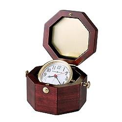 Howard Miller - Chronometer Table Top Clock