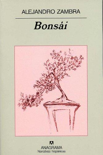 Bonsái (Narrativas hispánicas nº 391)